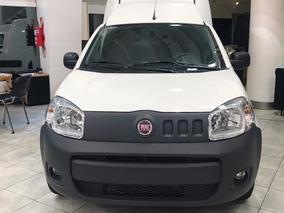 Fiat Fiorino Evo 0km 2018 - Retiras Con $ 48.000 O Usado X2