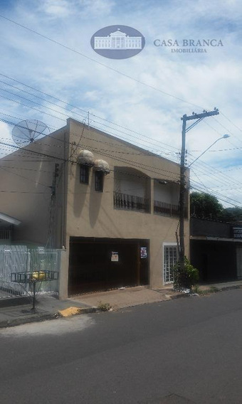 Sobrado Residencial À Venda, Residencial Das Aroeiras, Birigüi. - So0042