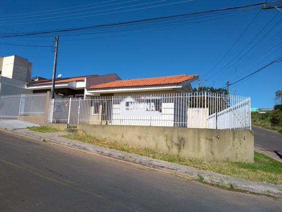 Casa Residencial Para Venda - 02950.6421