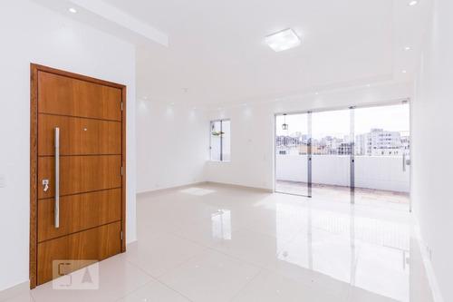 Apartamento Para Aluguel - Catete, 4 Quartos,  206 - 892919602