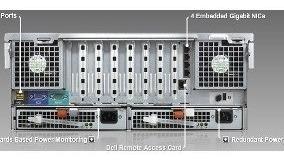 Servidor Dell Poweredge 6850 16gb Ram S/hd Bi-proc D.core3.0