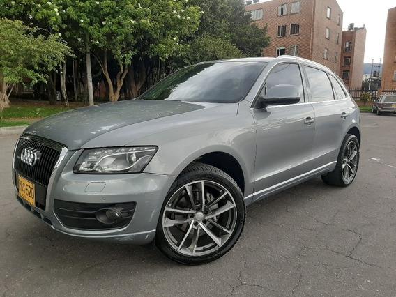 Audi Q5 Luxury 4x4