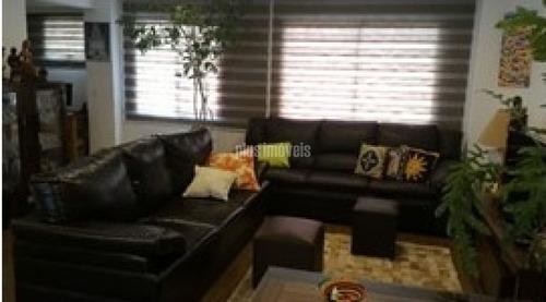 Imagem 1 de 7 de Cobertura 2 Dormitórios 2 Suítes 2 Vagas No Brooklin - Mi129000