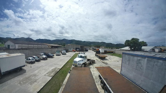 Galpon Empresa En Venta Bejuma Carabobo 19-18014 Rrgs