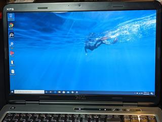 Laptop Dell Xps L702x Gran Rendimiento Y Comodidad