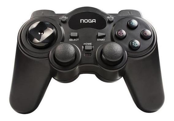 Joystick Noganet NG-3093 negro