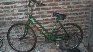 Bicicleta Antigua Monza