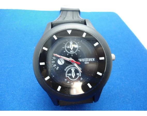 Relógio Quartz ,usado Como Mostruario Mas Novo