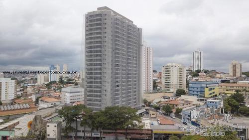 Apartamento À Venda Em São Paulo/sp - Raizes-vi1-849965