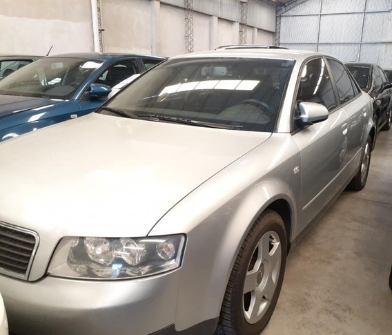 Audi A4 1.8 Turbo Año 2004 Km:74000 Reales!!!