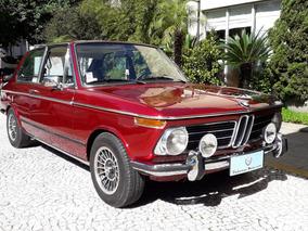 Bmw 2002 Tii Touring 1974