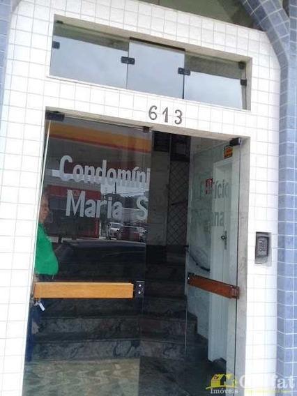 Apartamento Com 3 Dorms, Boqueirão, Praia Grande, Cod: 972 - A972