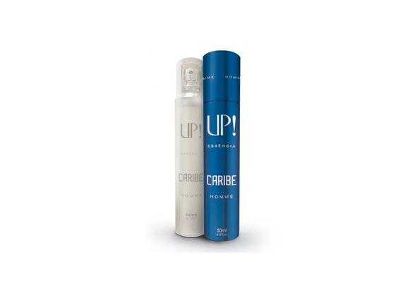 Perfume Up! Essência 31 Caribe 50ml - Joop! Nightflight