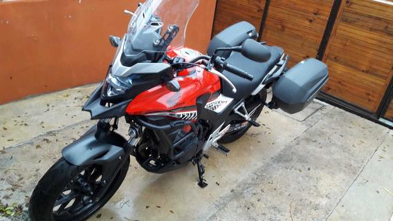 Honda Cb500x Excelente Estado.