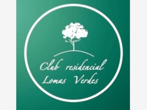 Imagen 1 de 12 de Terreno En Venta Club Residencial Lomas Verdes