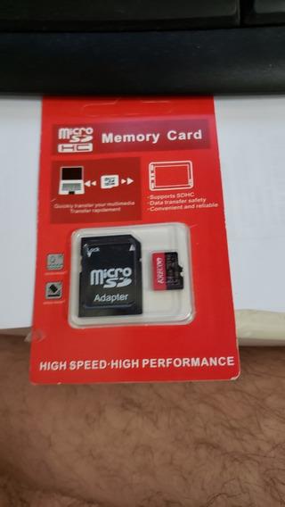 Cartão De Memoria 256 Gb