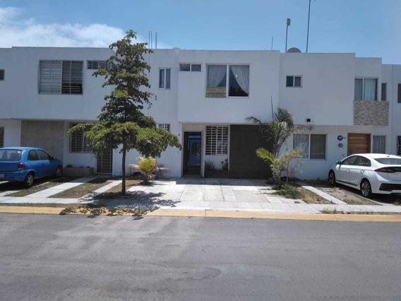 Hermosa Casa En Venta Ubicada En Real Del Valle