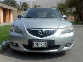 Mazda 323 Mazda 323-3 Año 2006