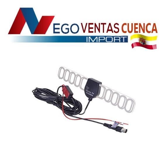 Antenas Tv Tuner Para Los Carros Para Ver Televicion