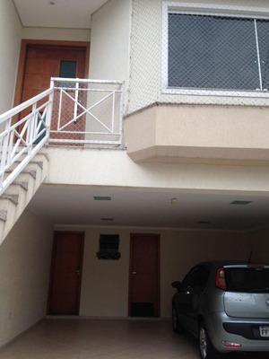 Sobrado Com 3 Dormitórios À Venda, 235 M² Por R$ 680.000 - Jardim Maria Cecília - São Bernardo Do Campo/sp - So0969