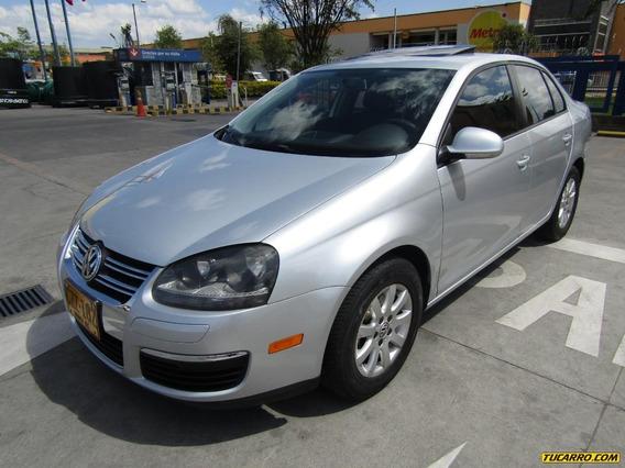 Volkswagen Bora Full Equipo