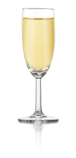 Set Juego 12 Copas Champagne Windsor Nadir - 7828/12