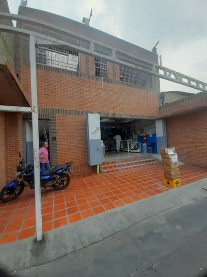 Local Comercial Av. Nva.granada - Toledo 04242124050