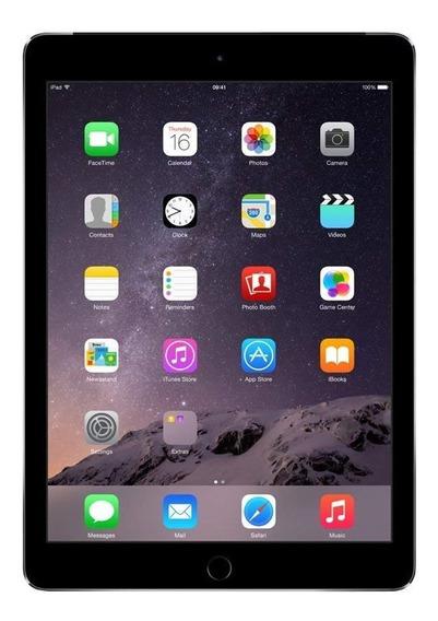 iPad Air 2 Wi-fi Apple 16gb Prateado