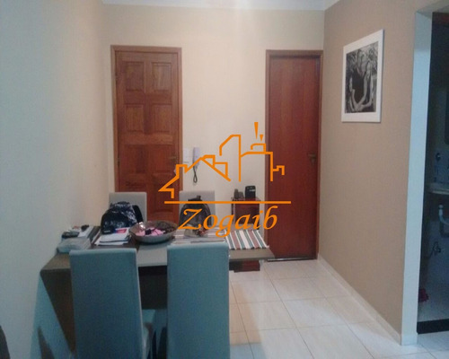 Apartamento - Ap00482 - 31906467