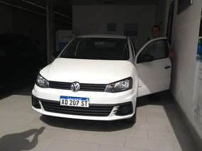 Volkswagen Gol Trend 1.6 Serie 101cv 5p 2018