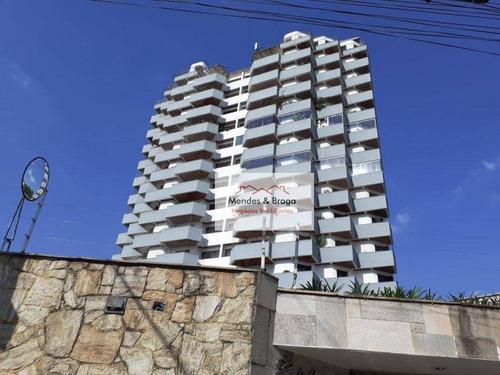 Imagem 1 de 30 de Cobertura À Venda, 260 M² Por R$ 1.300.000,00 - Vila Jacuí - São Paulo/sp - Co0028