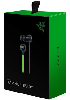 Razer Hammerhead Pro V2 - Original - Envio Gratis