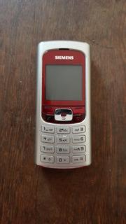 Celular Siemens A31 Desb Nokia Lg Samsung