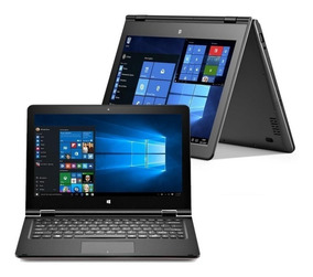 Notebook M11w 11,6pol Cinza 2gb+32gb Multilaser