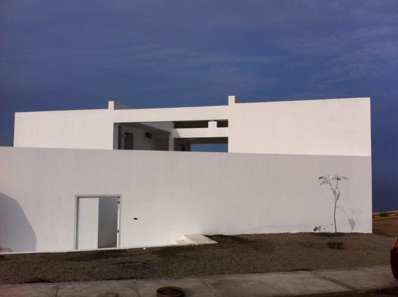 Vendo Casa Playa Misterio Km 117 Panamericana Sur