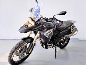 Bmw Motorrad F 800 Gs Adventure 2017