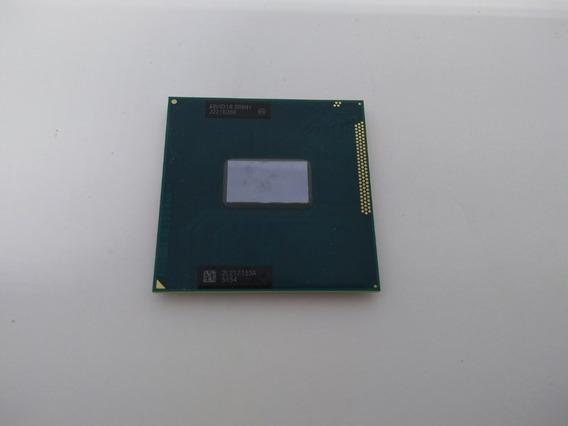 Processador Intel Core I3-3110m Sr0n1 3° Geração