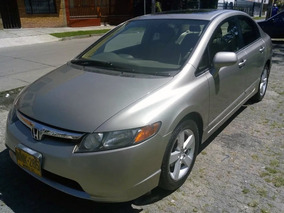Honda Civic Ex At 2006-1800 Cc