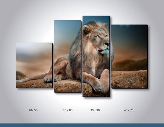 Cuadros Decorativos Personalizados 140 X 90 Alfobra Persa