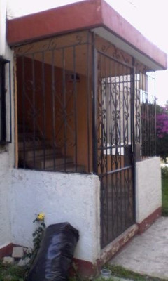 (crm-92-3563) Unidad Habitacional Los Pajaros Cuautitlan Izcalli Estado De Mexico Departamento Residencial En Venta.