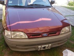 Ford Orion 1.6 Gli 1996