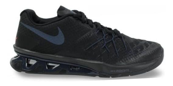 Tênis Masculino Nike Reax Lightspeed 2 Passeio Original Nf