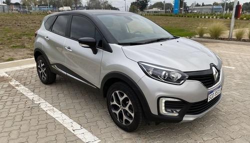 Renault Grand Captur Intense 1.6 2020