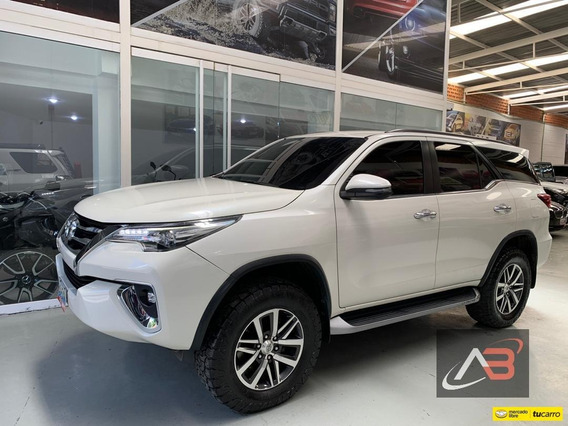 Toyota Fortuner Dubai 4x4
