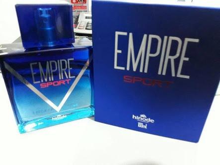 Empire Sport 100ml