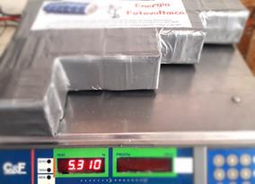 Bateria Para Bike Elétrica De Lítio 52 Volts (13s) Com 20ah