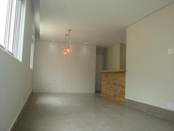 Apartamento Com 3 Quartos Para Alugar No Prado Em Belo Horizonte/mg - 1233