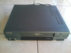 Video K7 Toshiba X 61 M 4 Head