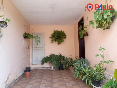 Casa - Paulista - Ref: 11015 - V-11015