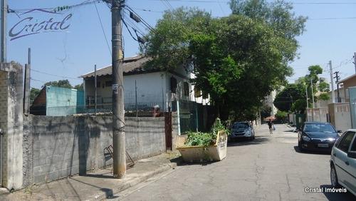 Imagem 1 de 6 de Terreno Para Venda, 300.0 M2, Jardim Bonfiglioli - São Paulo - 23426